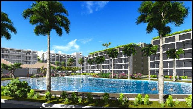 Diamond Bay Condotel - Resort - Nha Trang.