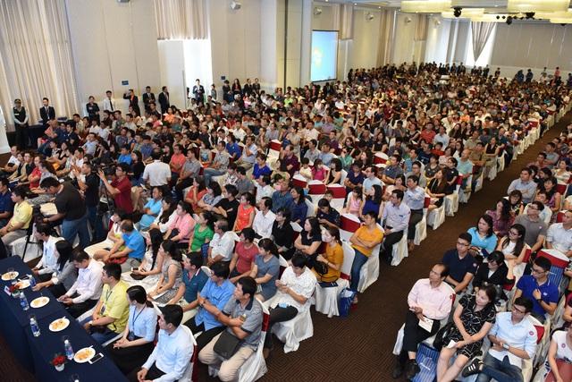 900 căn hộ Saigon South Residences tiêu thụ trong 60 ngày
