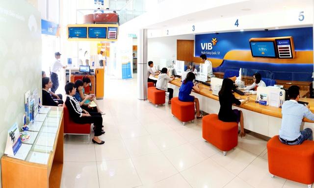 VIB sẽ tặng ngay 2.000.000 đồng vào tài khoản cho 50 khách hàng giải ngân sớm mỗi tháng kéo dài đến 31/12/2016.