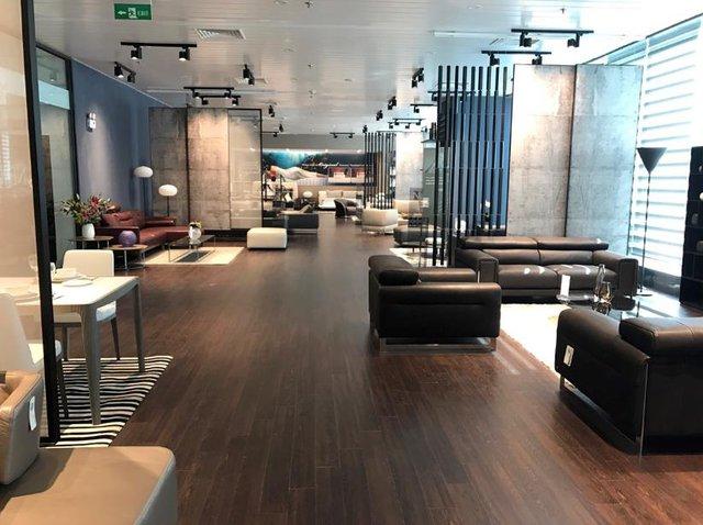 RitaVõ Pro quy tụ nhiều thương hiệu nội thất hàng đầu thế giới như: Kohler, Kallista, Kohler Kitchen, Natuzzi, Poliform Varenna, Miele, Simmons, Florim và nhiều thương hiệu nội thất cao cấp khác.