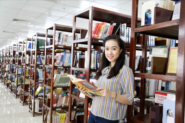 Môi trường học tập đẳng cấp quốc tế mang đến nhiều trải nghiệm thú vị cho học viên MBA Linoln.