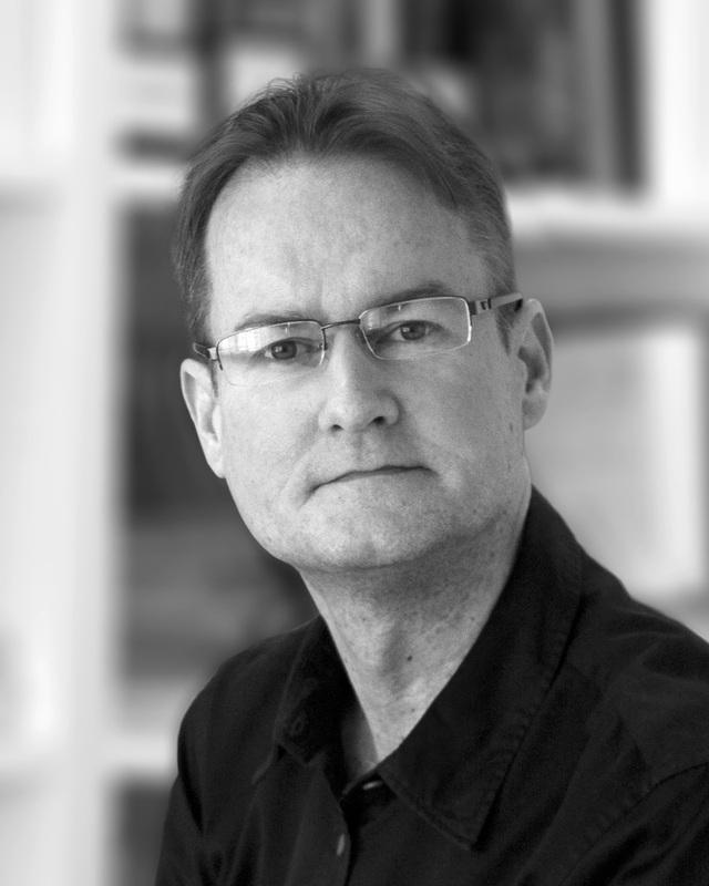 Ông Henrik Folkar, Tổng Giám Đốc PTW Architects Việt Nam.
