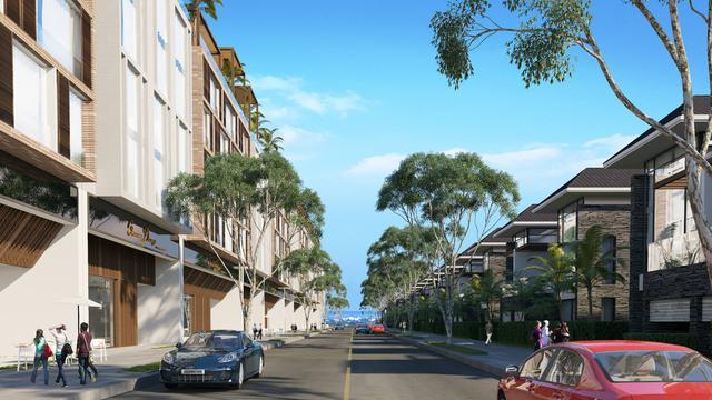 Boutique Hotel Ocean Dunes sắp công bố với mức sinh lời hấp dẫn từ 4-6 tỷ/năm.