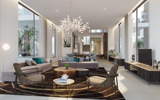 Căn hộ Condotel, dự án Vogue Resort – Bãi Dài – Cam Ranh.