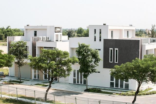 FPT City là khu đô thị quy hoạch đồng bộ được đưa vào sử dụng đầu tiên tại Đà Nẵng với lối thiết kế thông minh từ các nhà tư vấn hàng đầu thế giới.