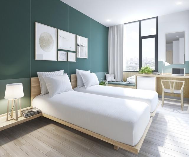Boutique Hotel được đánh giá sẽ là kênh đầu tư mới nhiều tiềm năng trong năm 2017.