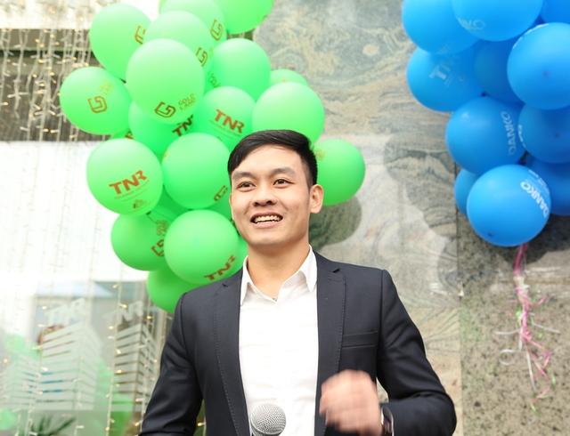Sự quyết tâm cao độ đưa các sản phẩm BĐS chất lượng cao tại các vị trí đẹp của Hà Nội và TP.HCM của TNR đến với khách hàng.