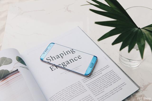 Bên cạnh 2017 chỉ vàng 9999, FPT Shop còn tặng phiếu mua hàng trị giá đến 1,5 triệu đồng hoặc tài trợ 100% lãi suất mua trả góp cho khách hàng chọn Galaxy S7 Edge.
