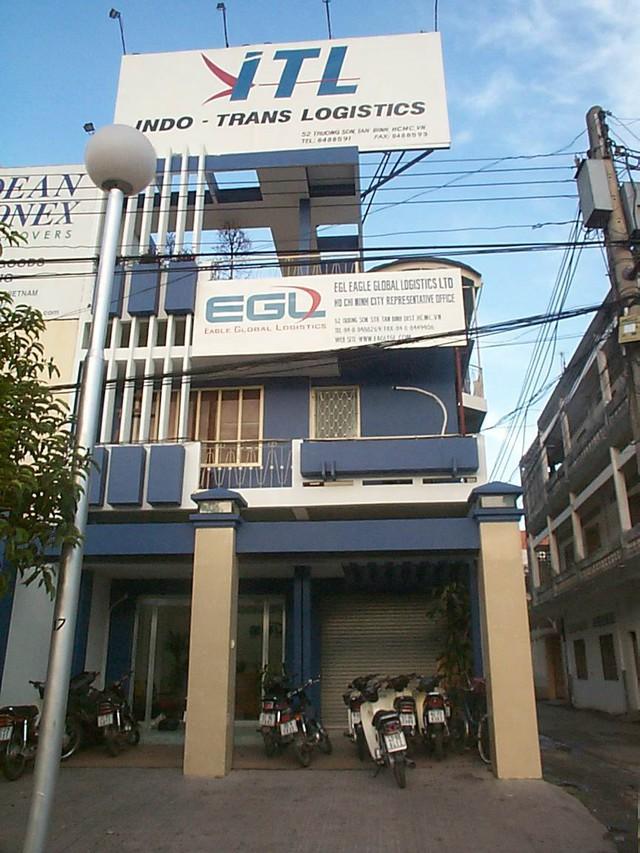 ITL Corp những ngày đầu khởi nghiệp.