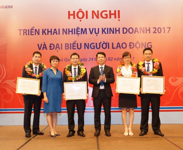 Kết quả kinh doanh nêu trên đã giúp VBI vươn lên vị trí là một trong những công ty bảo hiểm phi nhân thọ có hiệu quả hoạt động hàng đầu tại Việt Nam.