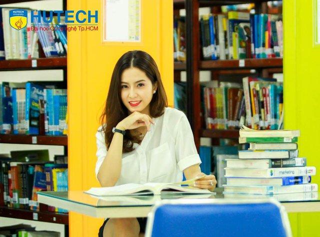 Học viên MBA – OUM được học tập trong môi trường hiện đại, chuẩn quốc tế.