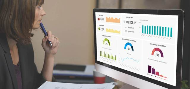 Quản lý KPI đóng vai trò như đầu tàu của mọi doanh nghiệp.