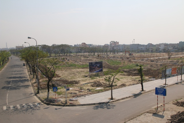 Ảnh thực tế dự án Elysia Complex City.