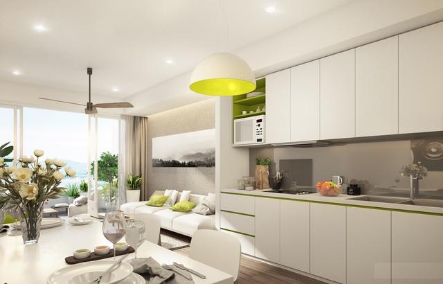 Ariyan được thiết kể để nơi khách hàng trải nghiệm những giá trị của một sản phẩm bất động sản nghỉ dưỡng đích thực.