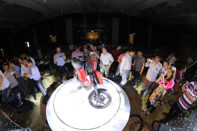 Các sản phẩm của PEGA (HKbike) luôn thu hút sự quan tâm của người dùng.
