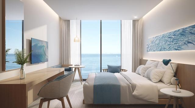 Coco Ocean-Spa Resort – Condotel xứng đáng để xuống tiền đầu tư.