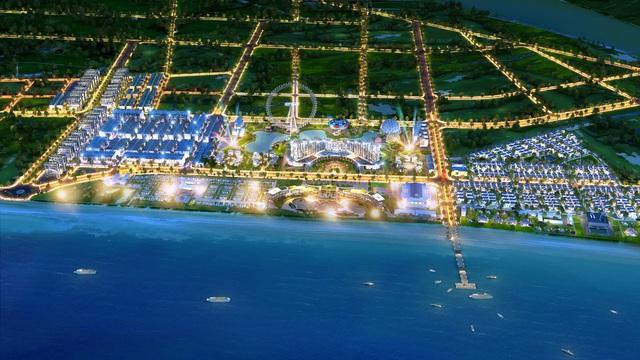 Bất động sản nghỉ dưỡng ven biển tại Việt Nam đang có sức cạnh tranh lớn trong khu vực nhờ dịch vụ tốt và giá cả hợp lý.