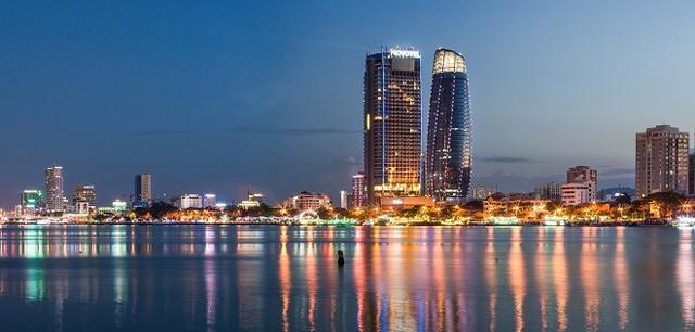 Đà Nẵng luôn là nơi hấp dẫn khách đầu tư trong phân khúc BĐS du lịch – Nguồn ảnh: Internet.