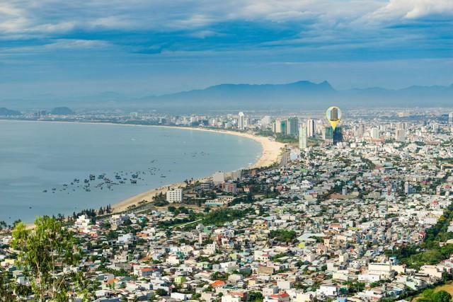 Với vị trí tuyệt đẹp, Luxury Apartment mang lại giá trị đầu tư cao cho những ai quan tâm đến BĐS biển tại Đà Nẵng.