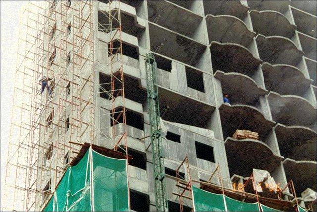 Sử dụng tấm tường Acotec là xu hướng mới trong xây dựng các công trình hiện đại (Ảnh minh họa)