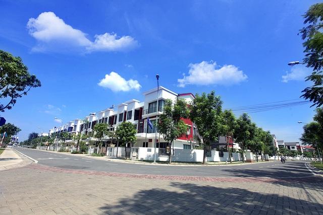 """Gamuda Gardens nhận giải thưởng """"Khu đô thị tốt nhất tại Hà Nội"""""""