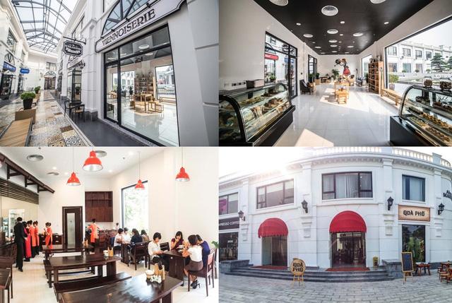 Mô hình dịch vụ giá rẻ tại Almaz đang là điểm nhấn thu hút khách hàng