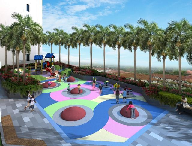"""Công ty Prime Class Landscaping (Malaysia) được chọn là đơn vị thiết kế """"khu vườn hạnh phúc"""" cho dự án Hưng Phúc – Happy Residence với yêu cầu khắt khe nhằm đáp ứng không gian sống tiện nghi, đẳng cấp cho cư dân."""