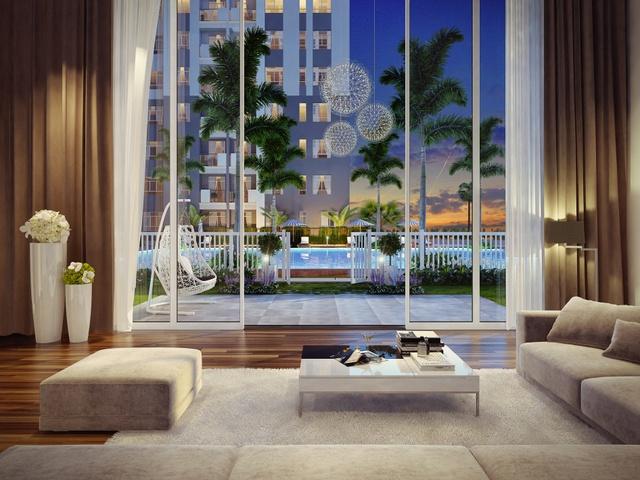 Thêm cơ hội sở hữu Duplex và Penthouse Masteri Thảo Điền