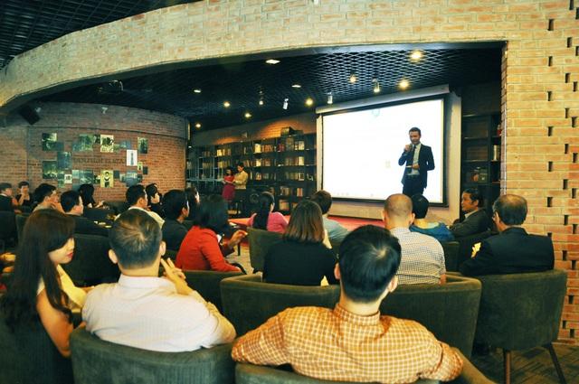 Sự kiện thu hút đông đảo những nhà đầu tư quan tâm tới dự án Sapa Jade Hill.