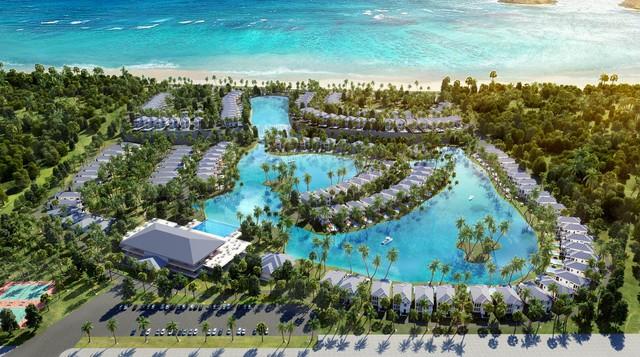 Dự án Vinpearl Long Beach Villas tại Bãi Dài, Nha Trang