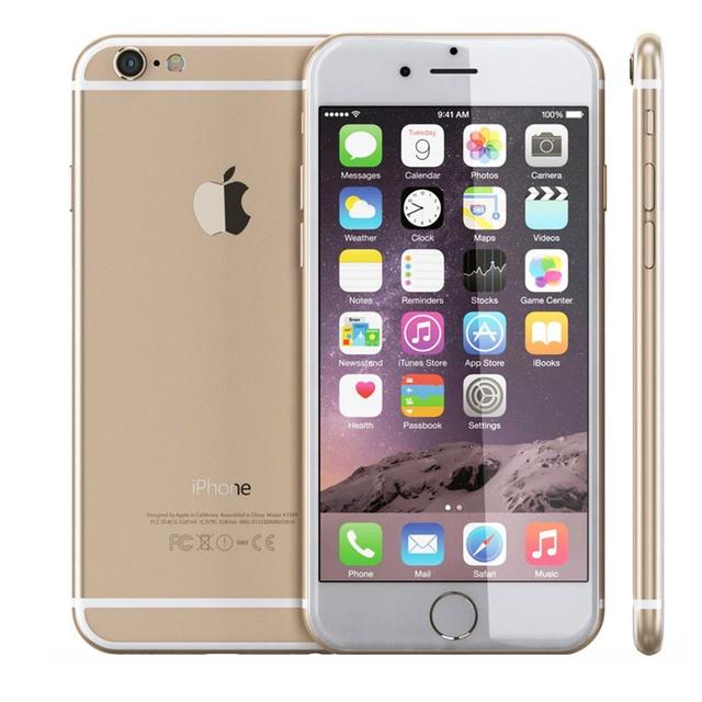 iPhone 6 Plus vẫn là niềm mơ ước sở hữu của các tín đồ Táo