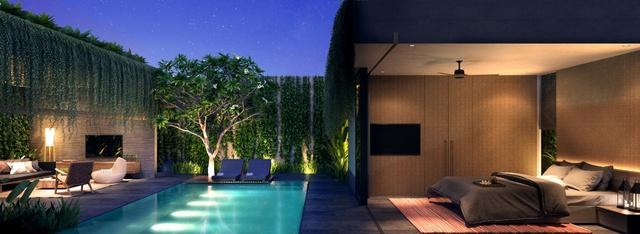 The Coast Villas có giá chỉ từ 4,5 tỷ nhưng lại sở hữu nhiều điểm cộng hấp dẫn thu hút nhà đầu tư