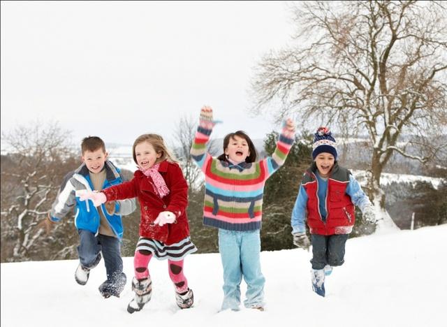 [Bs Lê Thị Hải tư vấn] Bổ sung Canxi đúng cách cho trẻ trong mùa đông
