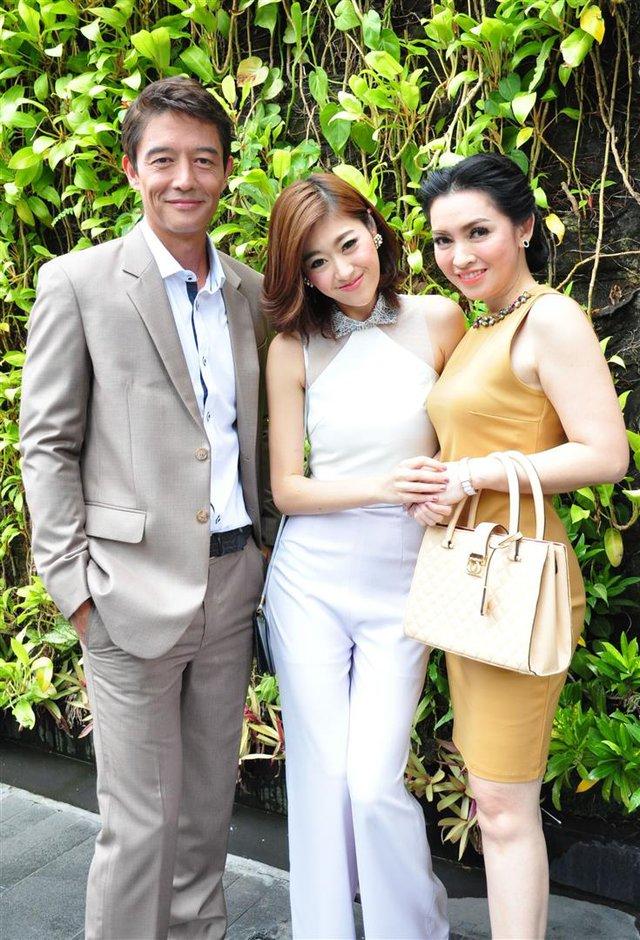 Phim Thái Lan: Vì ta thuộc về nhau