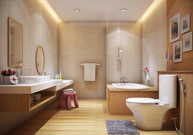 img20160413153255415 Cùng nhìn qua 4 mẫu phòng tắm đẹp phù hợp với mọi diện tích và phong cách sống