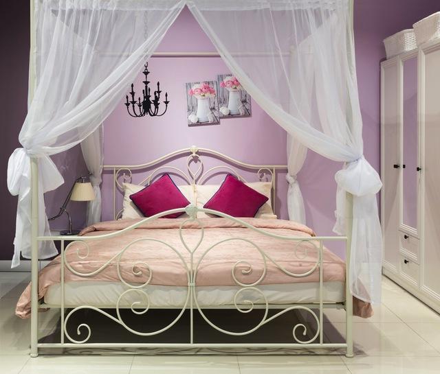 5 phong cách thiết kế phòng ngủ khiến bạn nhìn là mê
