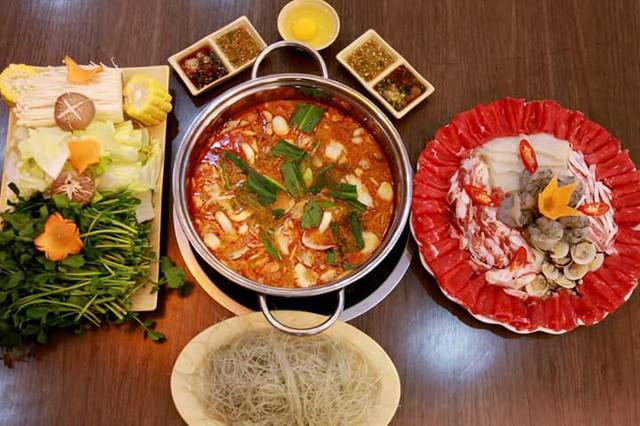 5 món ăn độc đáo là đặc trưng của ẩm thực Thái Lan