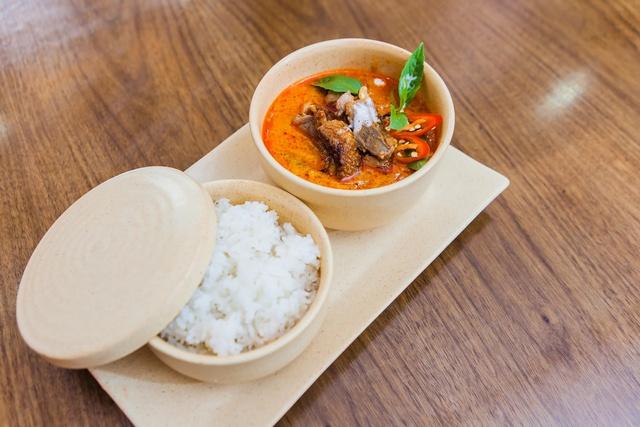 5 món ăn độc đáo là đặc trưng của ẩm thực Thái Lan - Ảnh 2.