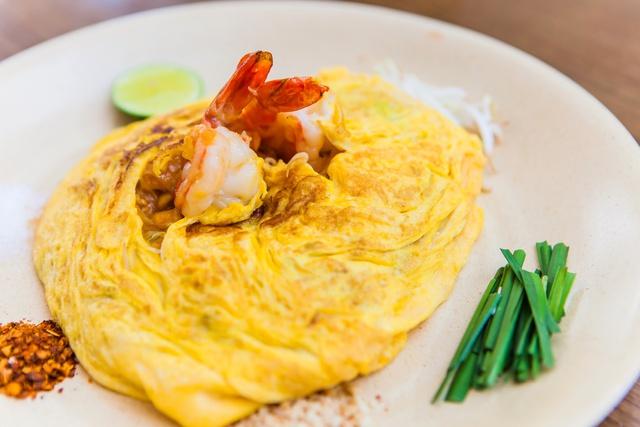 5 món ăn độc đáo là đặc trưng của ẩm thực Thái Lan - Ảnh 3.