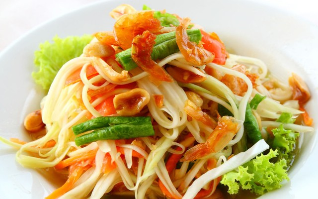 5 món ăn độc đáo là đặc trưng của ẩm thực Thái Lan - Ảnh 4.