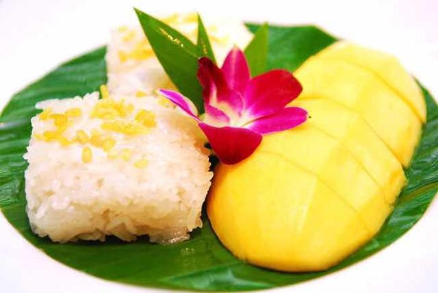 5 món ăn độc đáo là đặc trưng của ẩm thực Thái Lan - Ảnh 5.