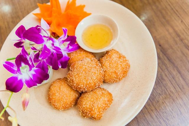 5 món ăn độc đáo là đặc trưng của ẩm thực Thái Lan - Ảnh 9.