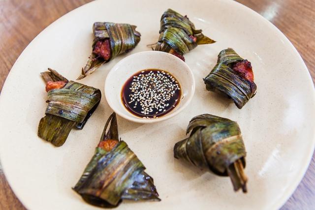 5 món ăn độc đáo là đặc trưng của ẩm thực Thái Lan - Ảnh 10.