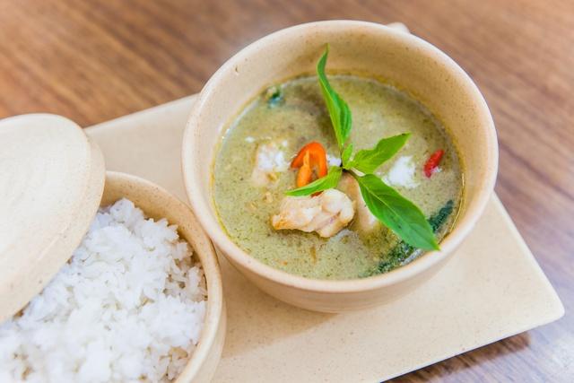 5 món ăn độc đáo là đặc trưng của ẩm thực Thái Lan - Ảnh 11.
