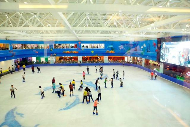 Gợi ý những hoạt động thú vị trong kì nghỉ Tết Dương lịch tại Hà Nội