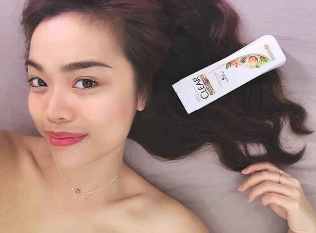 Beauty Blogger Liên Anh và bí quyết cứu mái tóc khi khẩn cấp - Ảnh 2.