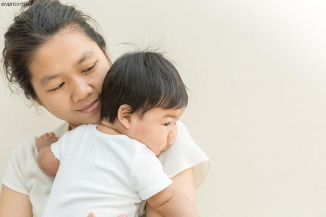 Bệnh hô hấp khiến trẻ tự ti - Ảnh 1.