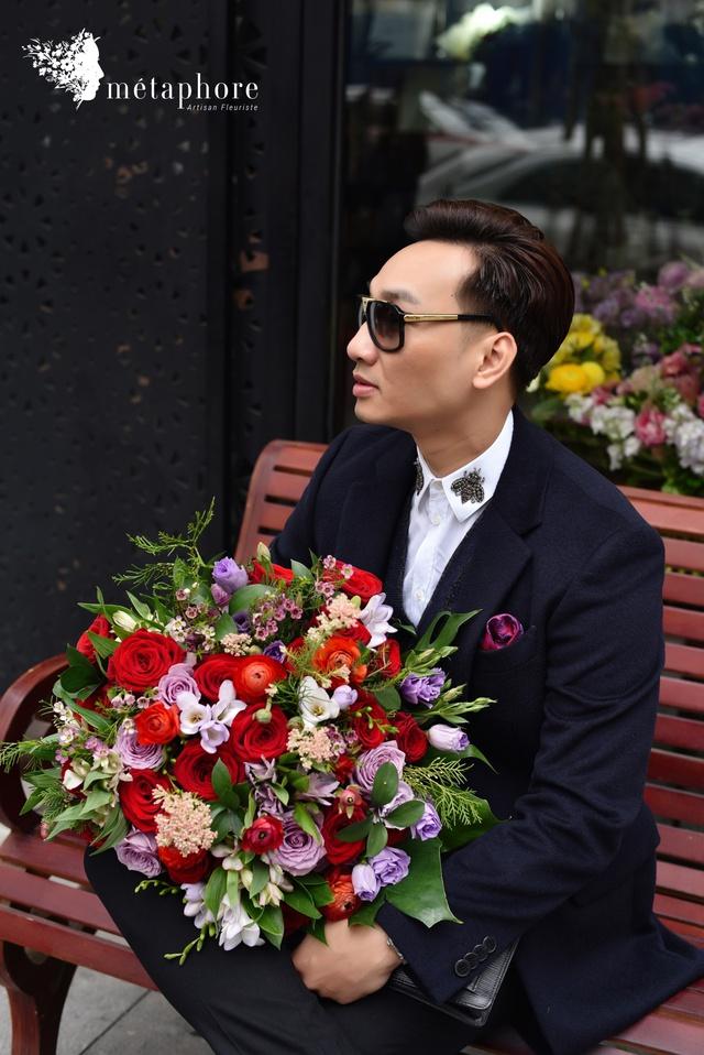 Món quà 8.3 đầy tinh tế mang phong cách Pháp của MC Thành Trung dành tặng vợ sắp cưới - Ảnh 2.