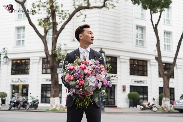 Món quà 8.3 đầy tinh tế mang phong cách Pháp của MC Thành Trung dành tặng vợ sắp cưới - Ảnh 3.