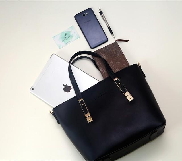 5  loại túi, ví mà các cô gái hiện đại cần phải có - Ảnh 1.